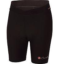 Castelli Mondiale W Short - Radhose - Damen, Black