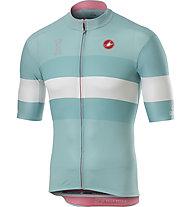Castelli Novi Ligure Jersey - maglia tappa Giro d'Italia 2019 - uomo, Green
