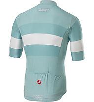 Castelli Novi Ligure Jersey - Etappentrikot Giro d'Italia 2019 - Herren, Green
