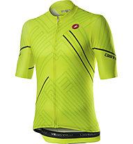 Castelli Passo - maglia bici - uomo, Yellow
