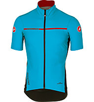 Castelli Perfecto Light 2 - maglia bici - uomo, Light Blue