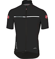 Castelli Perfecto Light 2 - Radtrikot - Herren, Black