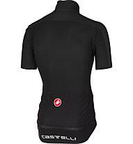 Castelli Perfecto Light 2 - maglia bici - uomo, Black