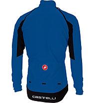 Castelli Perfetto Convertibile - maglia bici - uomo, Light Blue