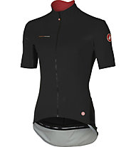 Castelli Perfetto Light - maglia bici - uomo, Black