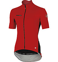 Castelli Perfetto Light - kurzärmliges Radtrikot - Herren, Red