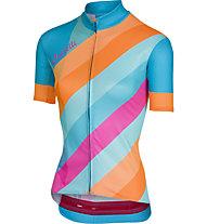 Castelli Prisma - maglia bici - donna, Blue
