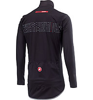Castelli Pro Fit Light - Radjacke - Herren, Black