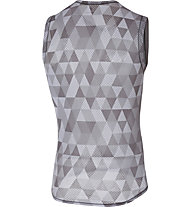 Castelli Pro Mesh Sleeveless - Funktionsshirt Bike - Herren, Grey