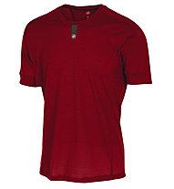 Castelli Procaccini  Wool - Vintage Radtrikot - Herren, Red