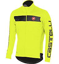 Castelli Raddoppia - Radjacke - Herren, Yellow