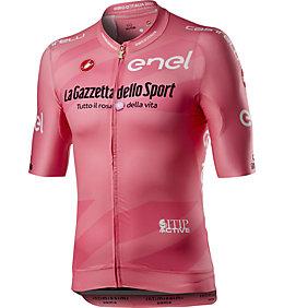 Castelli Maglia Rosa Race Giro d'Italia 2020 - uomo