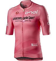 Castelli Rosa Trikot Race Giro d'Italia 2020 - Herren, Pink