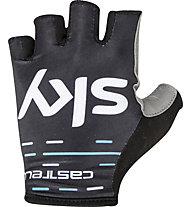 Castelli Roubaix Glove - Radhandschuhe, Black