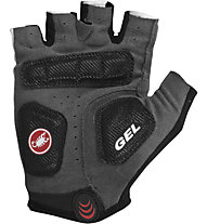 Castelli Roubaix W Gel Glove - Radhandschuh - Damen, White