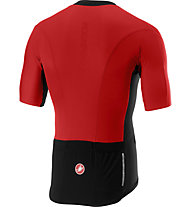 Castelli RS Superleggera - Radtrikot - Herren, Red