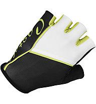 Castelli S2 Corsa W Glove - Fahrradhandschuhe - Damen, Black/White/Lime
