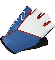 Castelli S2 Corsa W Glove - Guanti Ciclismo, Drive Blue/White/Red
