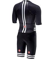 Castelli Sanremo 4.0 Speed Suit - Komplet Bike - Herren, Black