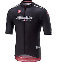 Castelli Maglia Nera Giro d'Italia 2018 - uomo, Black