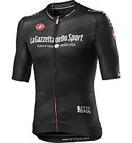 Castelli Maglia Nera Giro d'Italia 2020 - uomo, Black