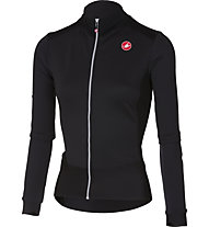 Castelli Sciccosa - giacca bici - donna, Black