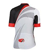 Castelli Sidi Ivan Aero Jersey - Maglia Ciclismo, Black/White