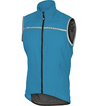Castelli Superleggera - Fahrradweste - Herren, Light Blue