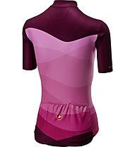 Castelli Tabula Rasa W Jersey FZ - Radtrikot - Damen, Pink