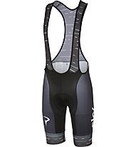 Castelli Team Sky 2017 Volo Bibshort - pantaloni bici - uomo, Black