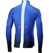 Castelli Team Sky 2019 Long Sleeve Thermal - Radtrikot langarm - Herren, Blue