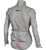Castelli Tempesta Race - Radjacke - Herren, Grey
