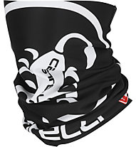 Castelli Thermo Head Thingy Scaldacollo ciclismo, Black