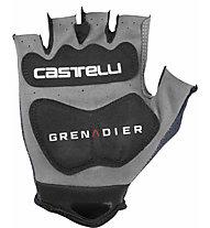 Castelli Track - Radhandschuhe - Herren, Blue