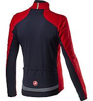 Castelli Transition 2 - giacca bici - uomo, Red
