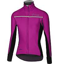 Castelli Trasparente 3 W FZ - maglia bici - donna, Violet