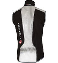 Castelli Vela - gilet bici - uomo, Grey