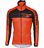 Castelli Velocissimo 2 Jacket - Radjacke - Herren, Orange/Black