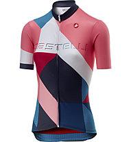 Castelli Ventata - maglia bici - donna, Green