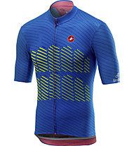 Castelli Verona Jersey - maglia tappa Giro d'Italia 2019 - uomo, Blue