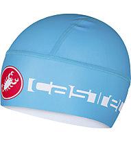 Castelli Viva Thermo Skully - Radmütze - Herren, Blue