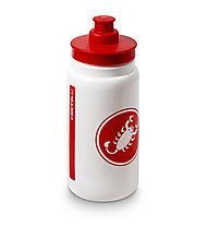 Castelli Water Bottle - borraccia, White
