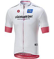 Castelli Weißes (Bianca) Trikot Squadra des Giro d'Italia 2018, Bianca