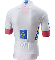 Castelli Weißes (Bianca) Trikot Race des Giro d'Italia 2018, Bianco
