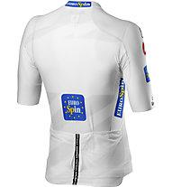 Castelli Maglia Bianca Race Giro d'Italia 2020 - uomo, White