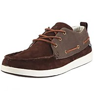 Caterpillar Alec - Herren Halbschuhe, Light Grey/Brown