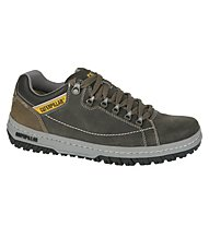 Caterpillar Apa Low - Schuhe, Muddy/Pepper