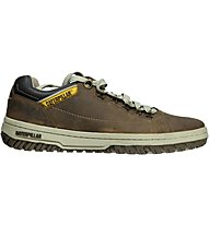 Caterpillar Apa Low - Schuhe, Dark Beige
