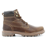 Caterpillar Bridgeport scarpa tempo libero, Brown