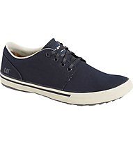 Caterpillar Esteem Canvas - Sneakers, Navy